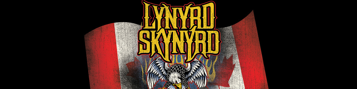 Win tickets to Lynyrd Skynyrd